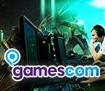 GamesCom dan küçük kareler