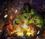 Blizzarddan yeni oyun : Hearthstone: Heroes of Warcraft