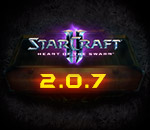 StarCraft II: Heart of the Swarm Yama 2.0.7 Notları