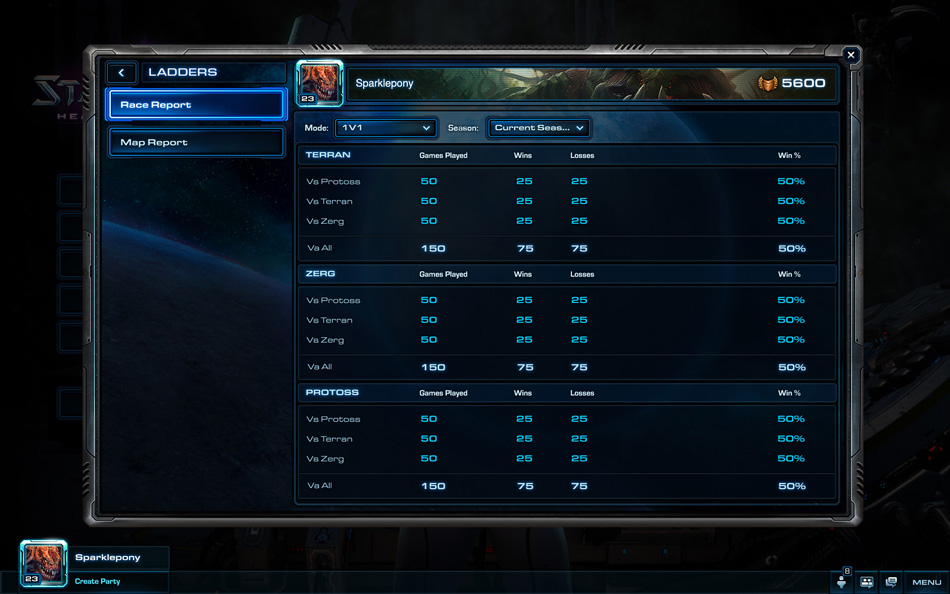 First look: clans coming in heart of the swarm starcraft ii.
